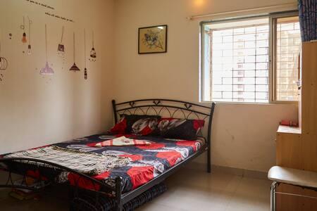 Rroshni's sweet home - Mira Bhayandar
