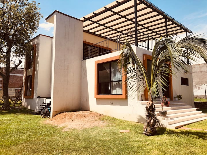 Casa GOGA: ideal para relajarse en familia!!