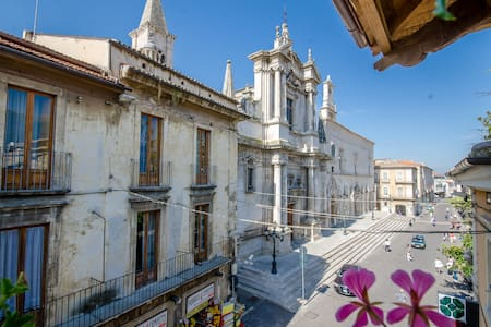 Santacroce Guest House - Camera 1 - Sulmona