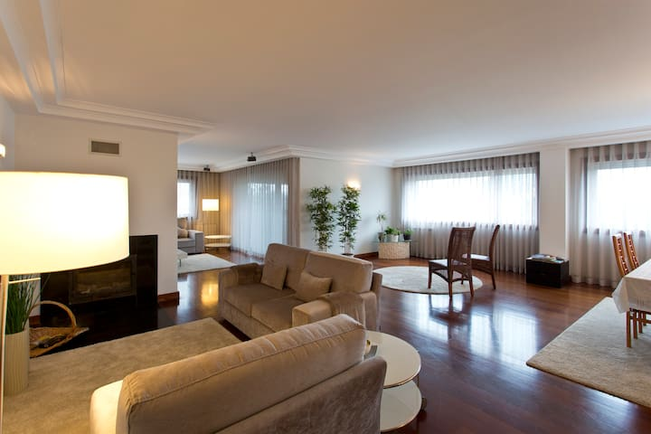 The Porto Concierge - Relax Garden (free parking) - Porto - Apartment