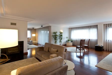 The Porto Concierge - Relax Garden (free parking) - Apartament