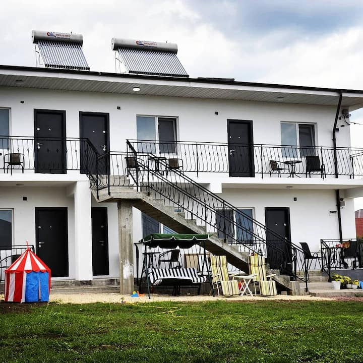 Casa Robindon Vama Veche