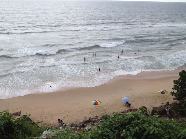 Mad about Coco Varkala - Thiruvananthapuram - Guesthouse