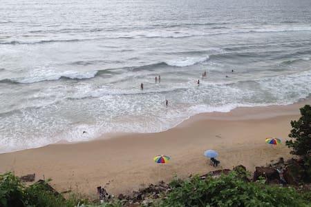 Mad about Coco Varkala - Thiruvananthapuram - Casa de hóspedes