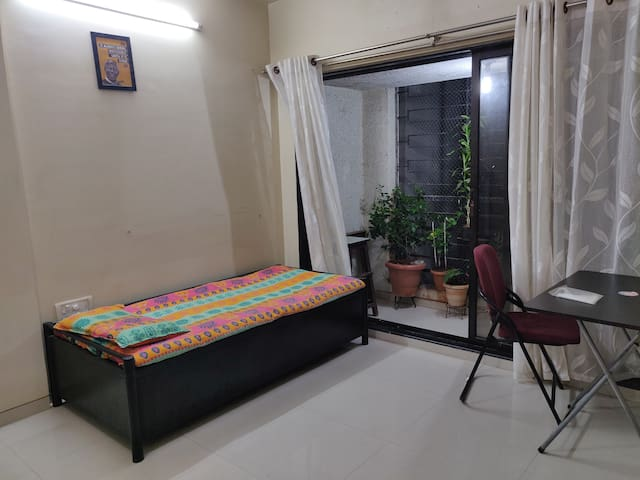 Accessible Affordable Clean Spacious Friendly Stay