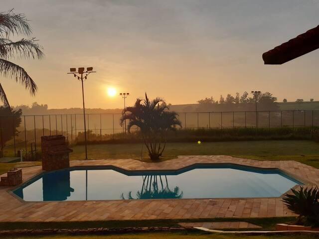 Hostel Aconchego do Caipira   Cama Solteiro 01