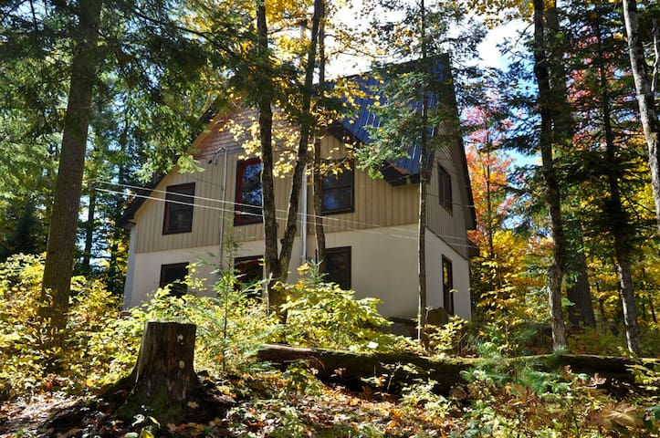 Room in the Gatineau Hills - Cantley - Talo