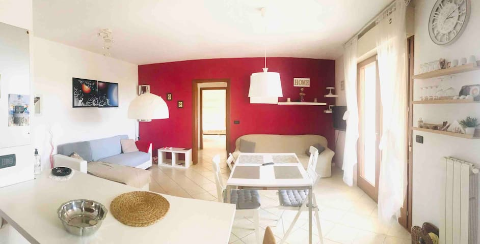 SHABBY's HOUSE a Montesilvano al Mare