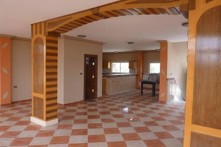 4 bedroom 5 bathroom large villa at Medinet Habu - Madinat Habu