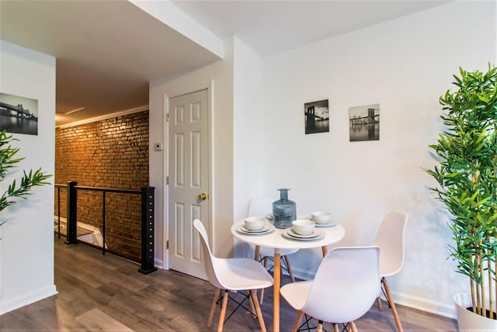 Modern, Renovated - 2BR Space In Point Breeze!