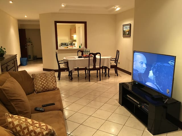 Amazing Apartment in Outstanding Area - Guatemala - Daire