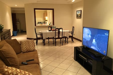 Amazing Apartment in Outstanding Area - Guatemala - Pis