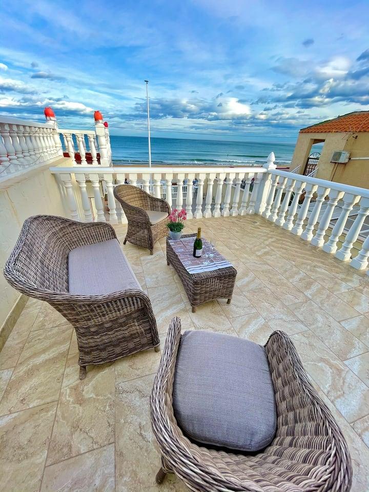 Royal Beach House