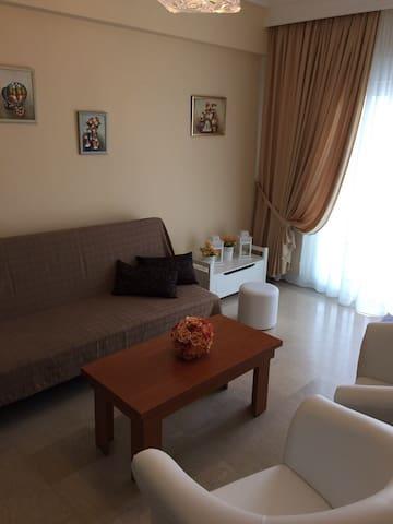 Glykanisos apartment