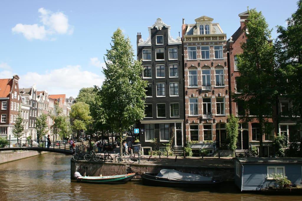 Unique Historic Basement Apartments For Rent In