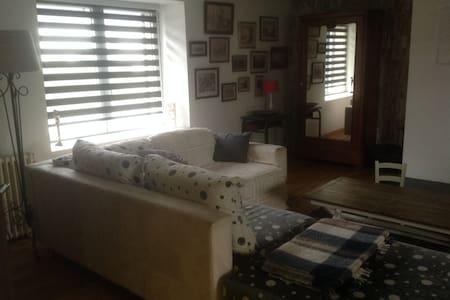 Belle longère spacieuse et confortable - Savenay