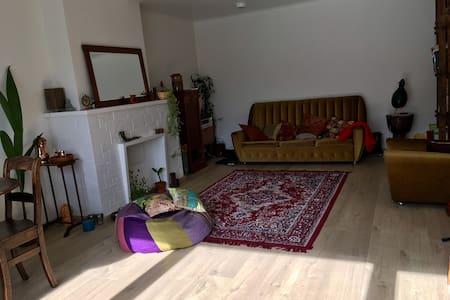 Guest room in cosy apartment in Hasselt - 哈瑟尔特(Hasselt) - 公寓