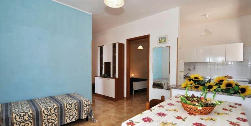 Appartamento Ideale per 4 persone avanti-Gallipoli