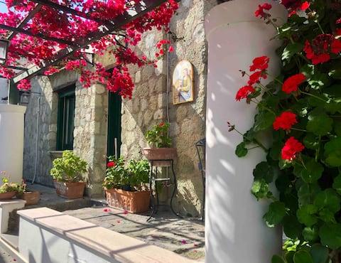 Santa Cecilia, Dependance Mediterranea