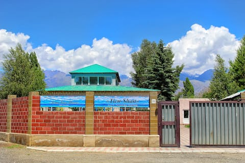 "Guest house ""Tien-Shan"""
