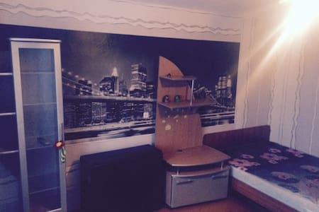 Аренда 1-комнатной квартиры/ Rent 1-room-apartment - Viciebsk - Lägenhet