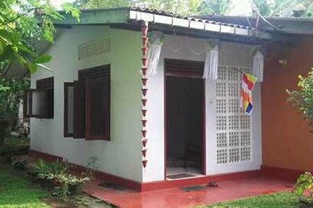 Truely Sri Lankan BnB at Cheap Rate - Galle