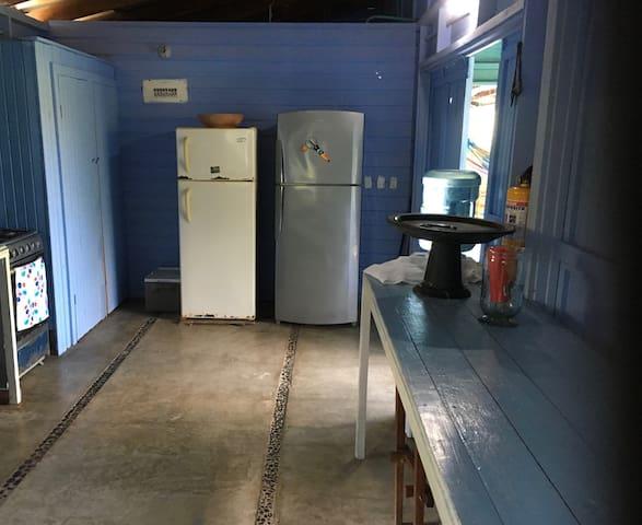 2 fridge