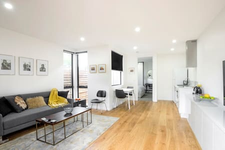 Reid Apartment: fabulous location! - Fitzroy North - Huoneisto