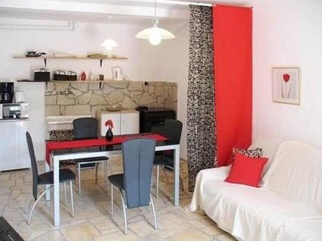 Apartman Silvi - Pićan - Apartament