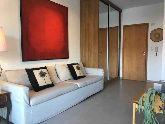 Th Design Home Studio in Ubatuba