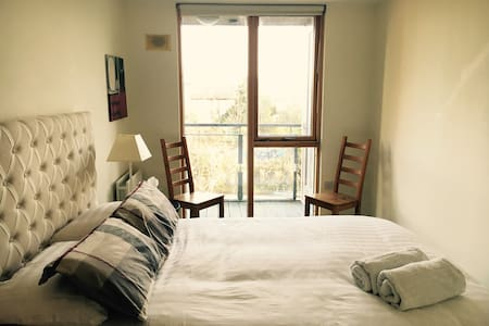 City Centre South Dublin Apartment - Dublin - Lejlighed