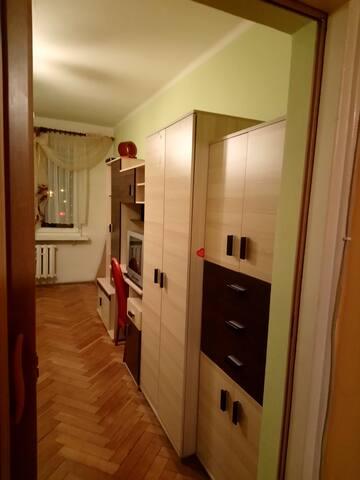Penguin Rooms 5210