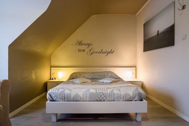 Bed & Breakfast Villa Monique