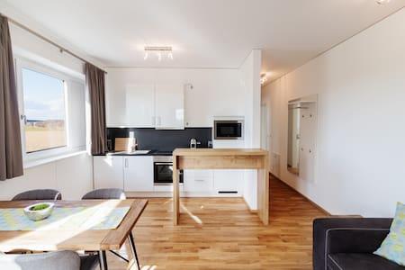 Moderne Wohnung im Boardinghouse Massing - Massing - Apartment-Hotel