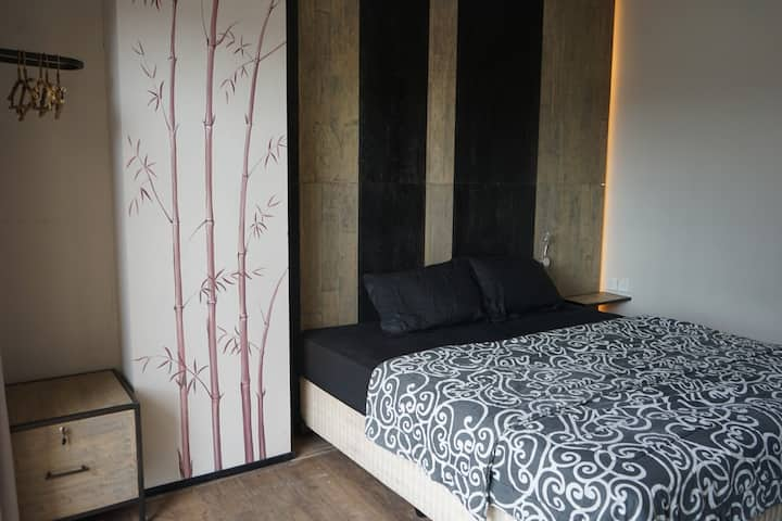 Full appartement at Student park residence