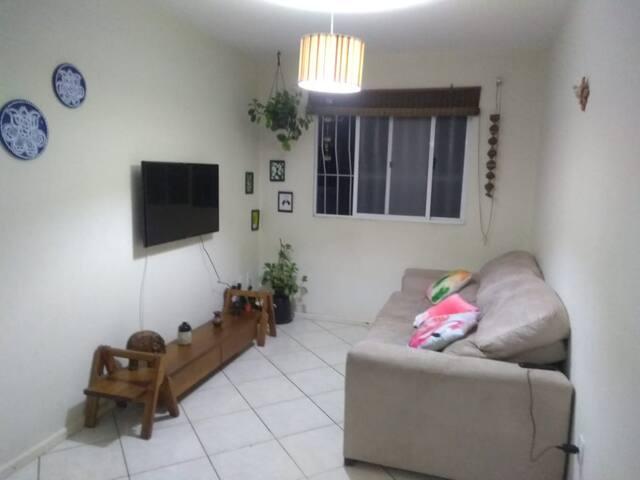 Apartamento Praia Brava, próx Balneário Camboriú