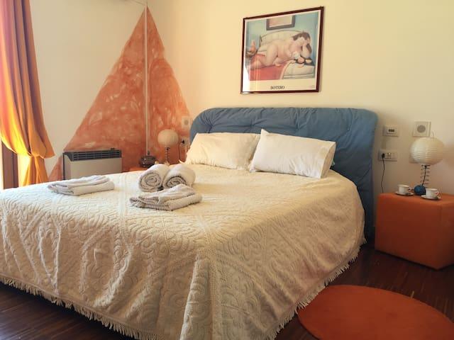 Moderna casa vista mare - Calasetta - Apartemen