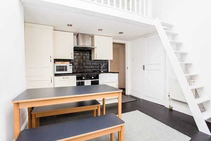 Luxury 1BD Flat- Pimlico central