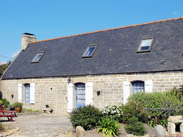Holiday home in Pont L'Abbé