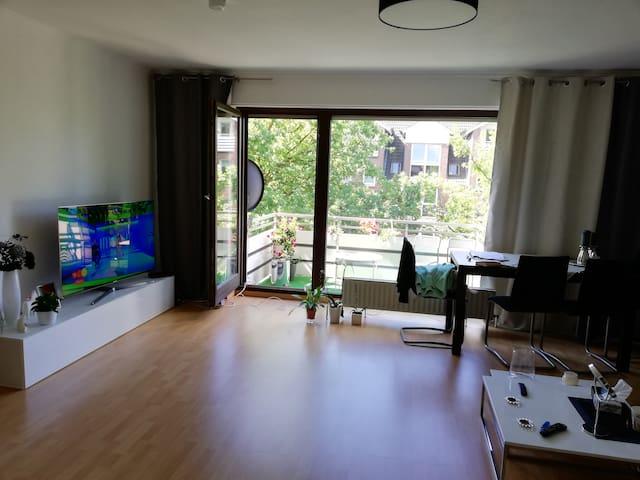 Bremen Wohnung