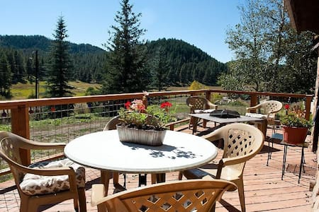 3BR Townhome in Bayfield High Rockies! - Bayfield - Townhouse