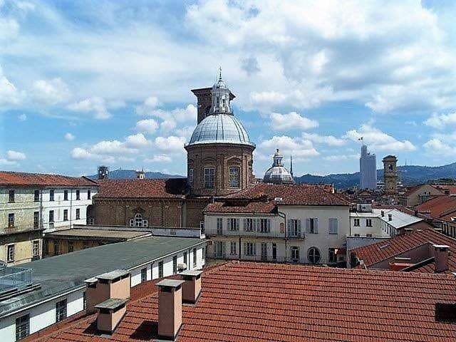 Una finestra sulle meraviglie di Torino