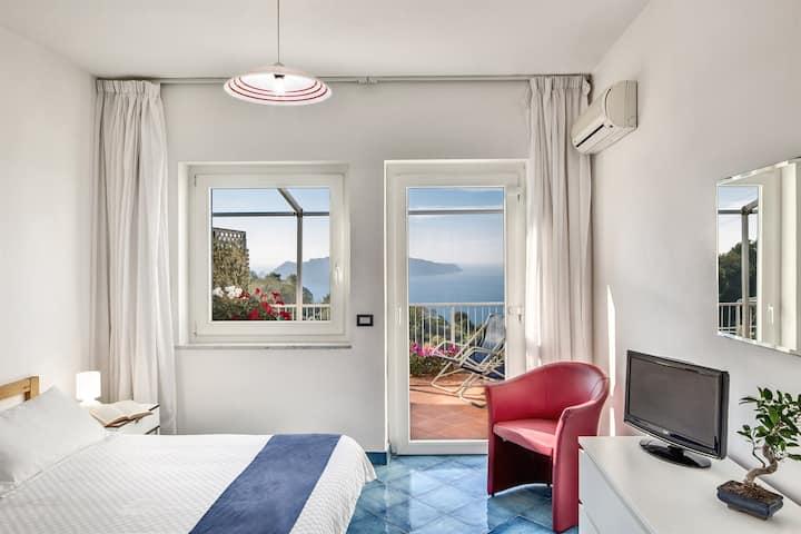 Gocce di Capri-Sorrento Coast Studio Apt