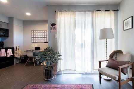 Cozy Studio in Southeast Austin - Austin - Apartment