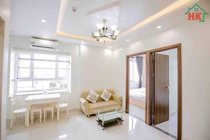 HK APARTMENT IN HAIPHONG 2 bedroom,1 livingroom