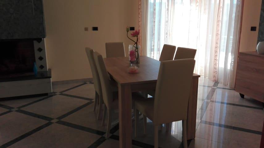 CasaFelice - Galatone - Appartement