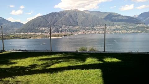 Traumvilla am Lago Maggiore