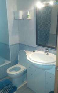 habitación privada con baño privado - lloret de mar