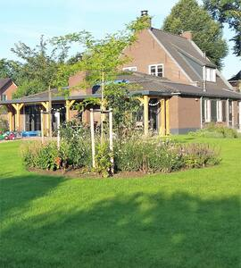 Cosy house near Amsterdam - Blaricum - Haus