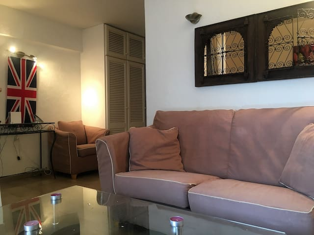 Charming 2p in the heart of juan les pins - Antibes - Daire